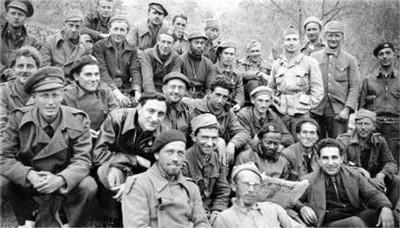 batallón abraham lincoln