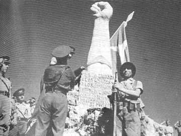 monumento brigadas internacionales