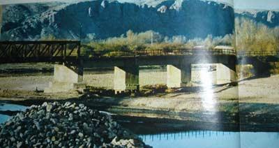 puente del pindoque