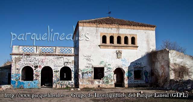Monasterio de la Aldehuela