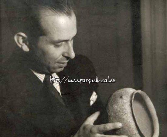 José Pérez de Barradas