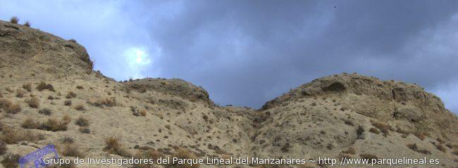 Cerros Manzanares