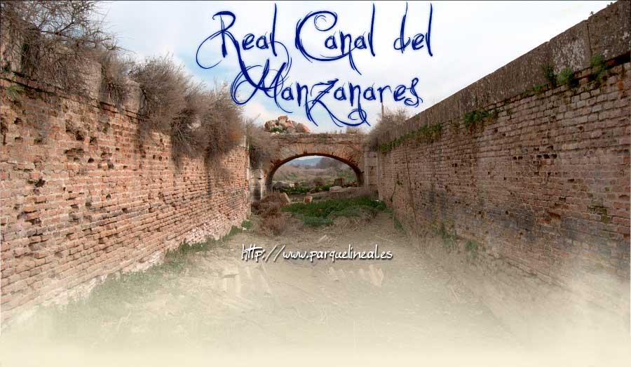 Décima Esclusa del Canal del Manzanares