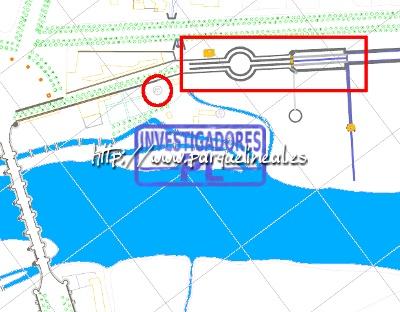 mapa cabecera del canal