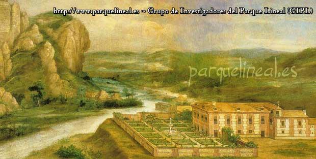 palacio de felipe II