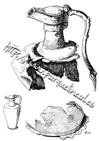 jarra yacimiento