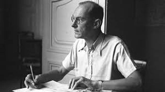 Ludwig Renn, militar y escritor